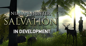 Nimian Hunter Salvation